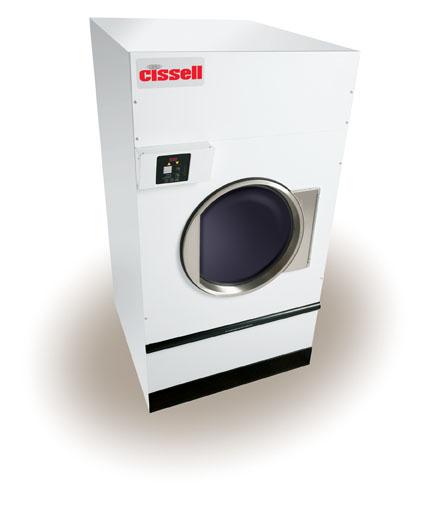Cissell CT120 Tumbler