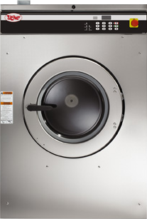 UniMac UC60 Cabinet Washer-Extractor