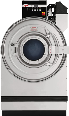 UW60K UniMac Mid Speed Washer-Extractor
