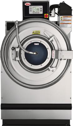 UW60T UniMac High Speed Washer-Extractor