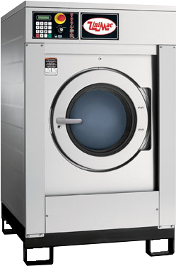 UX55 Softmount Washer-Extractor